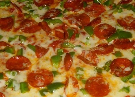 pizza network design style