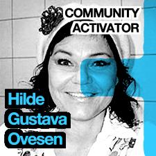 community activator
